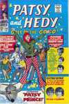 Patsy & Hedy #110 Comic Books - Covers, Scans, Photos  in Patsy & Hedy Comic Books - Covers, Scans, Gallery