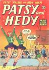 Patsy & Hedy #14 comic books for sale