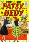 Patsy & Hedy #41 Comic Books - Covers, Scans, Photos  in Patsy & Hedy Comic Books - Covers, Scans, Gallery