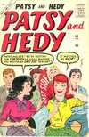 Patsy & Hedy #63 Comic Books - Covers, Scans, Photos  in Patsy & Hedy Comic Books - Covers, Scans, Gallery