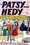 Patsy & Hedy #87 Comic Books - Covers, Scans, Photos  in Patsy & Hedy Comic Books - Covers, Scans, Gallery