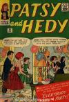 Patsy & Hedy #91 comic books for sale