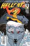 Patsy Walker: Hellcat #3 Comic Books - Covers, Scans, Photos  in Patsy Walker: Hellcat Comic Books - Covers, Scans, Gallery