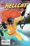Patsy Walker: Hellcat #5 comic books - cover scans photos Patsy Walker: Hellcat #5 comic books - covers, picture gallery