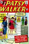 Patsy Walker #100 Comic Books - Covers, Scans, Photos  in Patsy Walker Comic Books - Covers, Scans, Gallery