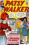 Patsy Walker #115 comic books - cover scans photos Patsy Walker #115 comic books - covers, picture gallery