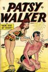 Patsy Walker #13 comic books for sale