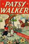 Patsy Walker #14 comic books - cover scans photos Patsy Walker #14 comic books - covers, picture gallery