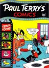 Paul Terry's Comics comic books