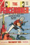 Peacemaker Comic Books. Peacemaker Comics.