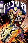 Peacemaker #3 comic books for sale