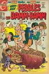 Pebbles and Bamm Bamm #3 comic books - cover scans photos Pebbles and Bamm Bamm #3 comic books - covers, picture gallery