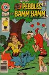 Pebbles and Bamm Bamm #33 Comic Books - Covers, Scans, Photos  in Pebbles and Bamm Bamm Comic Books - Covers, Scans, Gallery