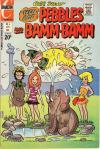 Pebbles and Bamm Bamm #6 Comic Books - Covers, Scans, Photos  in Pebbles and Bamm Bamm Comic Books - Covers, Scans, Gallery