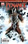 Penance: Relentless #1 comic books - cover scans photos Penance: Relentless #1 comic books - covers, picture gallery