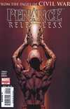 Penance: Relentless #2 comic books - cover scans photos Penance: Relentless #2 comic books - covers, picture gallery