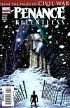Penance: Relentless #4 comic books - cover scans photos Penance: Relentless #4 comic books - covers, picture gallery