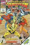 Pendragon #12 Comic Books - Covers, Scans, Photos  in Pendragon Comic Books - Covers, Scans, Gallery