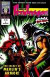 Pendragon #2 Comic Books - Covers, Scans, Photos  in Pendragon Comic Books - Covers, Scans, Gallery
