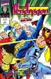 Pendragon #3 Comic Books - Covers, Scans, Photos  in Pendragon Comic Books - Covers, Scans, Gallery