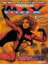 Penthouse Max #1 Comic Books - Covers, Scans, Photos  in Penthouse Max Comic Books - Covers, Scans, Gallery