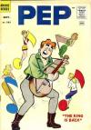 Pep Comics #141 comic books for sale