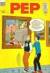 Pep Comics #171 comic books for sale