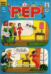 Pep Comics #189 comic books for sale