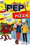 Pep Comics #192 Comic Books - Covers, Scans, Photos  in Pep Comics Comic Books - Covers, Scans, Gallery
