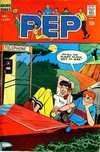 Pep Comics #200 Comic Books - Covers, Scans, Photos  in Pep Comics Comic Books - Covers, Scans, Gallery