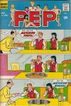 Pep Comics #235 comic books for sale