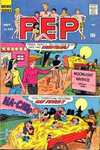 Pep Comics #245 comic books - cover scans photos Pep Comics #245 comic books - covers, picture gallery
