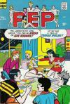 Pep Comics #271 Comic Books - Covers, Scans, Photos  in Pep Comics Comic Books - Covers, Scans, Gallery
