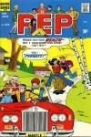 Pep Comics #273 Comic Books - Covers, Scans, Photos  in Pep Comics Comic Books - Covers, Scans, Gallery