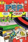 Pep Comics #283 Comic Books - Covers, Scans, Photos  in Pep Comics Comic Books - Covers, Scans, Gallery