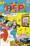 Pep Comics #284 comic books for sale