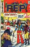 Pep Comics #288 Comic Books - Covers, Scans, Photos  in Pep Comics Comic Books - Covers, Scans, Gallery