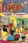Pep Comics #291 comic books for sale