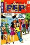 Pep Comics #292 Comic Books - Covers, Scans, Photos  in Pep Comics Comic Books - Covers, Scans, Gallery