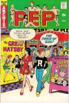 Pep Comics #295 Comic Books - Covers, Scans, Photos  in Pep Comics Comic Books - Covers, Scans, Gallery
