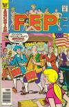 Pep Comics #317 comic books for sale