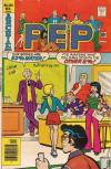 Pep Comics #320 comic books for sale