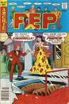 Pep Comics #337 Comic Books - Covers, Scans, Photos  in Pep Comics Comic Books - Covers, Scans, Gallery