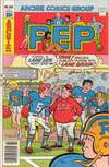 Pep Comics #346 Comic Books - Covers, Scans, Photos  in Pep Comics Comic Books - Covers, Scans, Gallery