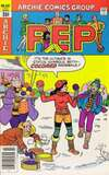 Pep Comics #347 Comic Books - Covers, Scans, Photos  in Pep Comics Comic Books - Covers, Scans, Gallery