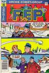 Pep Comics #348 Comic Books - Covers, Scans, Photos  in Pep Comics Comic Books - Covers, Scans, Gallery
