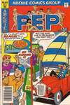 Pep Comics #352 comic books for sale