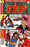 Pep Comics #359 comic books - cover scans photos Pep Comics #359 comic books - covers, picture gallery