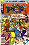 Pep Comics #362 Comic Books - Covers, Scans, Photos  in Pep Comics Comic Books - Covers, Scans, Gallery