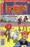 Pep Comics #367 Comic Books - Covers, Scans, Photos  in Pep Comics Comic Books - Covers, Scans, Gallery